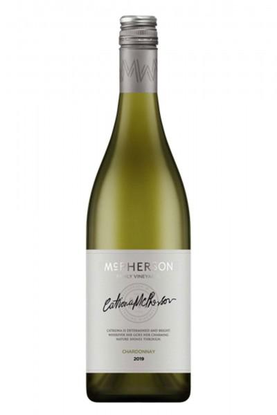 Catriona McPherson Chardonnay 2018 trocken, McPherson Winery