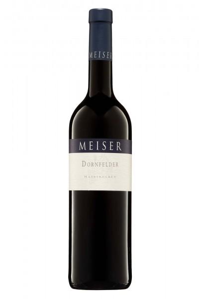 Dornfelder QbA 2016 trocken, Weingut Meiser